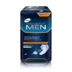 TENA Men Super Niveau 3 - 5...