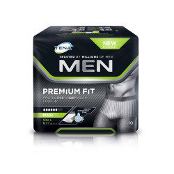 TENA Men Premium Fit Niveau...