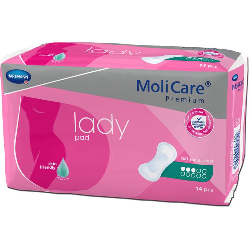 MoliCare Premium Lady Pad 3 Gouttes pas cher