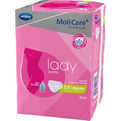 MoliCare Premium Lady Pants...