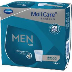 MoliCare Premium Men Pad 2...