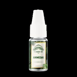 Anmesai - E-Liquides Chanvre