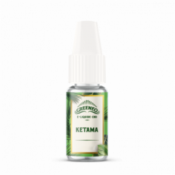 Ketama - E-Liquides Chanvre