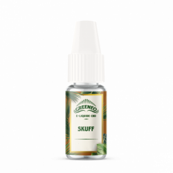 Skuff - E-Liquides Chanvre