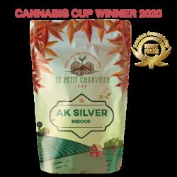 AK Silver 6% - Fleur de...