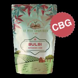 Bulbi 6% - Fleur de CBG