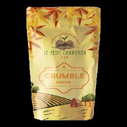 Crumble 6% - Fleur de Chanvre