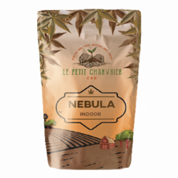 Nebula 6% - Fleur de Chanvre
